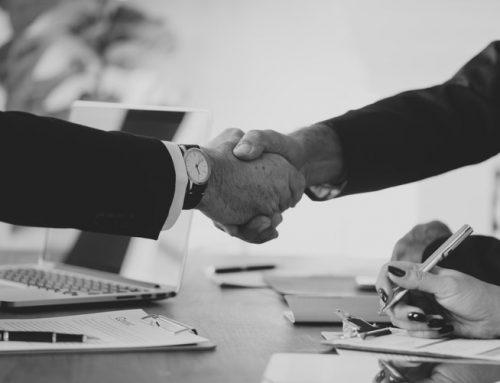 La necesidad de hacer un testamento con un profesional