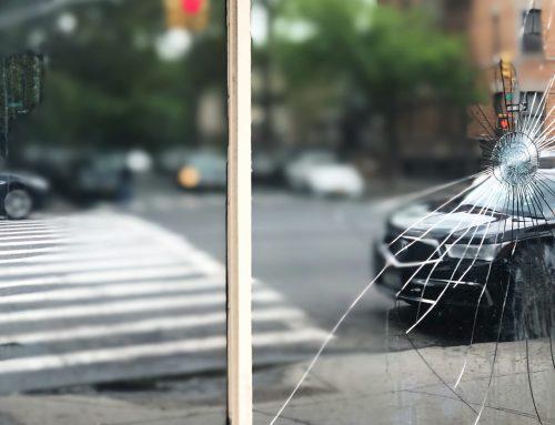 Sepa cómo actuar frente a un accidente de tráfico
